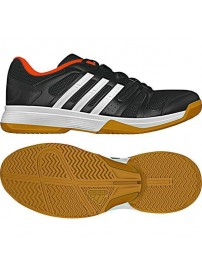 M29607 Adidas Volley Ligra (cblack/cwhite/solred)