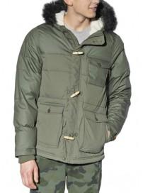 M32470 Adidas Ballfiber Stmajo Jacket (green)