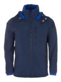 M32544 Adidas Winterized Jacket (conavy/poblue)