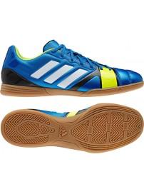 Q33675 Adidas Nitrocharge 3.0 IN (bluebea-runwht-electr)
