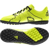 B32950 Adidas X15.4 TF J (syello/syello/cblack)