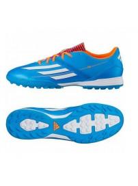 D67197 Adidas F10 TRX TF (solblu/runwht/solzes)