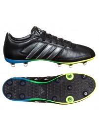 AF4857 Adidas Gloro 16.1 FG (cblack/ngtmet/sgreen)