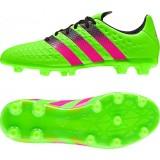 AF5154 Adidas Ace 16.3 FG/AG J (sgreen/shopin/cblack)