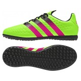 AF5263 Adidas Ace 16.3 TF J (sgreen/shopin/cblack)