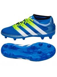 AQ2556 Adidas Ace 16.3 Primemesh FG/AG (shoblu/sesosl/ftwwht)