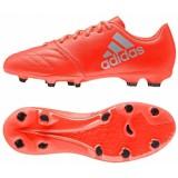AQ3637 Adidas X 16.3 FG J Leather (solred/silvmt/hirene)