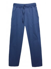 VS-M 1330P Body Count Ανδρικό αθλητικό παντελόνι Χρώμα Μπλε