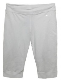 104374 006 Champion Jersey Banded Knee Pants (white)