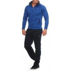 207533 1688 Champion Men's Training Suit (marine blue)