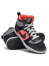 555322 005 Αθλητικό Παπούτσι Nike Sky Team '87 Mid