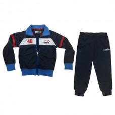 159529 60063 Diadora T Suit PL (blue/corsair)
