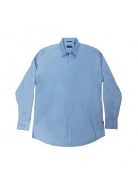 GS-9 Double Classic Line Shirt (light blue)
