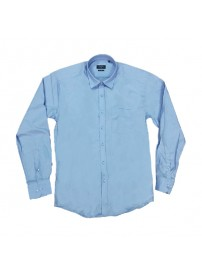 RGS-9A Rebase Shirt Long Sleeve (μεγάλα μεγέθη)(siel)