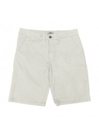 MSHO-104 Double Chinos Shorts (off-white)