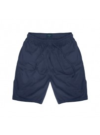 MS-5A 19 Double Classic Shorts (μεγάλα μεγέθη) (navy)