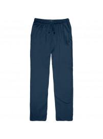 MPAN-05A Double Jersey Jogger Pants (Μεγάλα μεγέθη) (Navy)