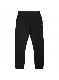 RMPAN-26A Rebase Terry Fleece Pants (black)