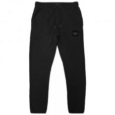 RMPAN-26VA Rebase Terry Fleece Pants (black)