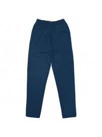 RMPAN-8A Rebase Fleece Pants (μεγάλα μεγέθη)(navy)