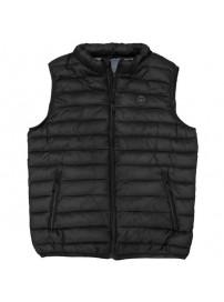 RSMJK-07A Rebase Padded Vest (μεγάλα μεγέθη)(black)