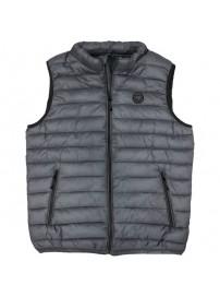 RSMJK-07A Rebase Padded Vest (μεγάλα μεγέθη)(grey)