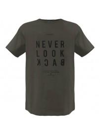 RTS-54 Rebase Ανδρικό κοντομάνικο t-shirt Χρώμα Ανθρακί