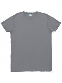 RTS-60A Rebase Ανδρικό κοντομάνικο t-shirt (μεγάλα μεγέθη) Χρώμα Γκρι