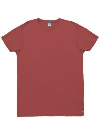 RTS-60A Rebase Ανδρικό κοντομάνικο t-shirt (μεγάλα μεγέθη) Χρώμα Κόκκινο