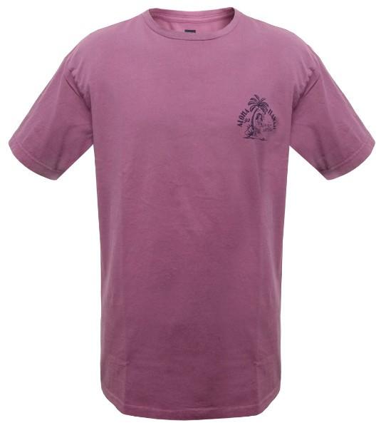 ce79bb5ca6f TS-38 17 Double Ανδρικό t-shirt Χρώμα Μπορντώ