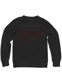 MTOP-32 Double Ανδρική μπλούζα Χρώμα Μαύρο