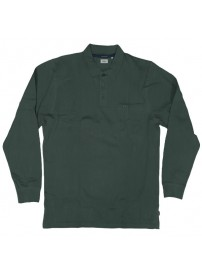 RGS-31A Rebase Ανδρική μπλούζα πόλο πικέ (μεγάλα μεγέθη) (olive)