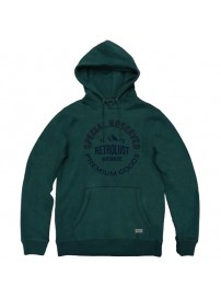 RMTOP-30VA Rebase Ανδρική μπλούζα (μεγάλα μεγέθη) Χρώμα Πράσινο
