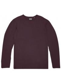 RTS-70A Rebase Ανδρικό μακό T-shirt (μεγάλα μεγέθη)(wine)