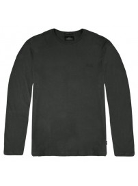 TS-105A Double Basic Long Sleeve Jersey T-Shirts (μεγάλα μεγέθη)(khaki)