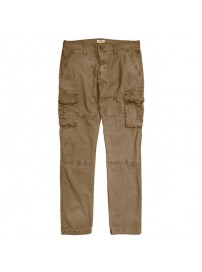 CCP-17 Double Cargo Pants (camel)