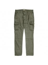 CCP-17 Double Cargo Pants (khaki)