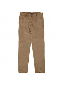 CP-225 NBA Double Chinos Pants (μεγάλα μεγέθη)(camel)