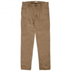 CP-225 NBA Double Chinos Pants (μεγάλα μεγέθη)(camel)