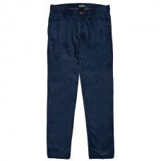 CP-225 NBVA Double Chinos Pants (μεγάλα μεγέθη)(indigo)