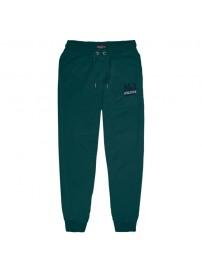 MPAN-35 Terry Fleece Jogger Pants (Bright Green)
