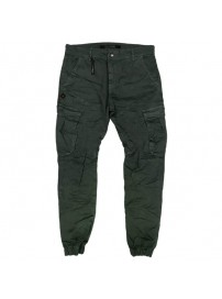 CCP-14 Double Chinos Cargo Pants (khaki)