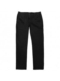 CP-218VA Double Chinos Pants (μεγάλα μεγέθη)(black)