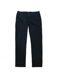 CP-218VA Double Chinos Pants (μεγάλα μεγέθη)(dark navy)