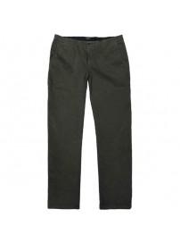 CP-218VA Double Chinos Pants (μεγάλα μεγέθη)(khaki)