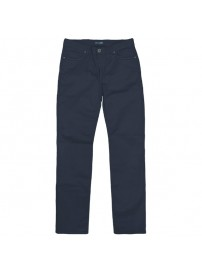 FP-225A Double Five Pocket Pants (μεγάλα μεγέθη)(navy)
