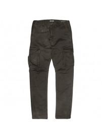RCCP-13A Rebase Chinos Cargo Pants (μεγάλα μεγέθη)(dark brown)