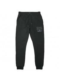 RMPAN-27VA Rebase Terry Fleece Pants (μεγάλα μεγέθη)(black)