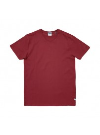 TS-82 Double T-Shirt V-Neck (red)