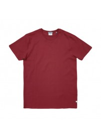 TS-83 Double T-Shirt Crew Neck (red)
